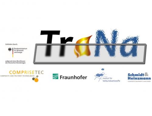TraNa – Transluzentes flammgeschütztes SMC für die Luftfahrt