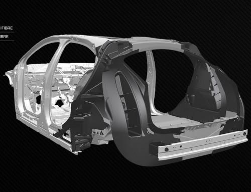 Projekt Tucana mit Jaguar Land Rover